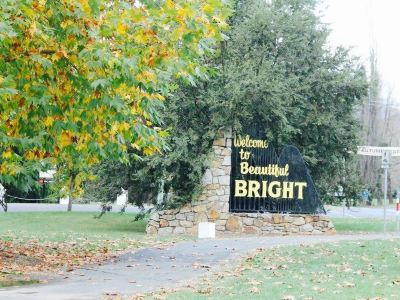 Bright Escapes - Bright Visitors Centre