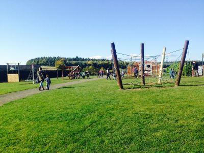 Active Kid Adventure Park