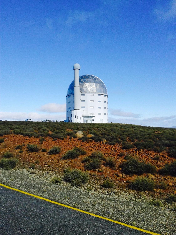 South African Astronomical Observatory (SALT)