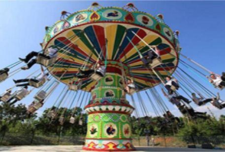 Qinlecheng Amusement Park