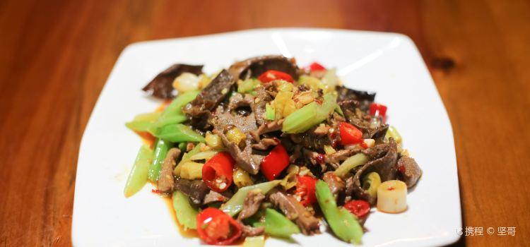 Xiao Yuan Sichuan Restaurant3