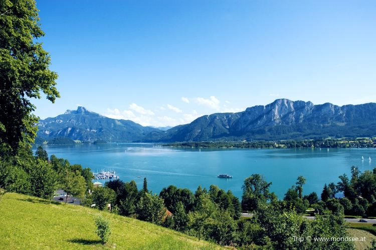 Lake Mondsee travel guidebook –must visit attractions in – Lake Mondsee  nearby recommendation – Trip.com