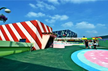Family-Friendly Attractions