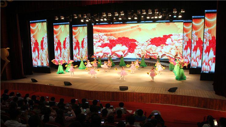 Longxi Gullywood Huasheng Happy World3