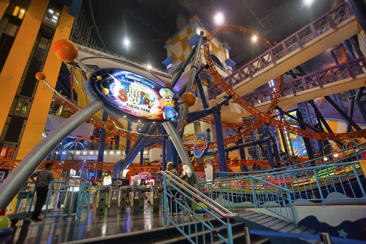 Berjaya Times Square Theme Park3