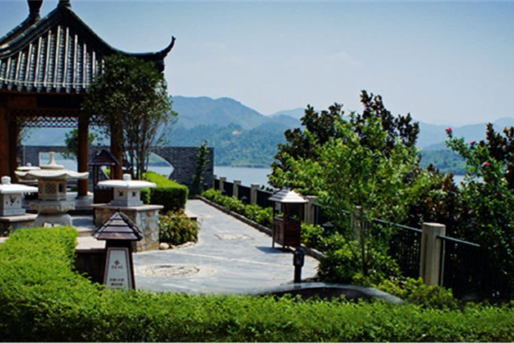 Mingyang Hot Spring Resort2