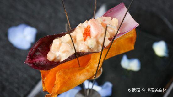 Yumun Emerald Conceptual Restaurant