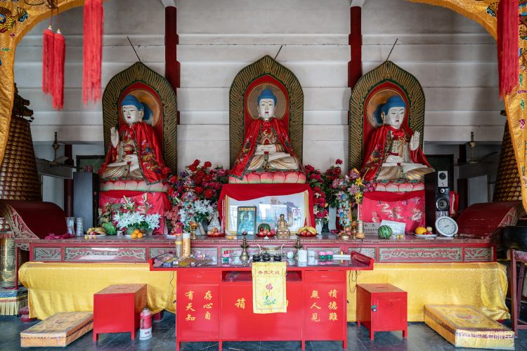 Dongshan Temple3