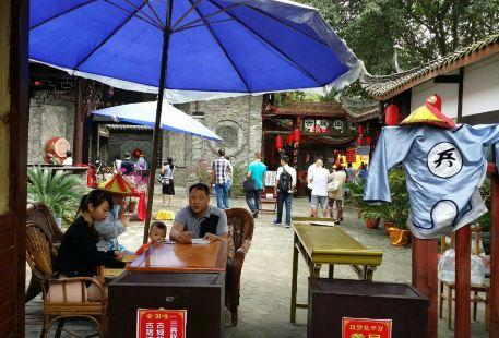 Gulong Temple
