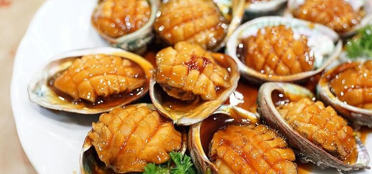 醉壹號海鮮大排檔·廈門特色菜(美食地標店)