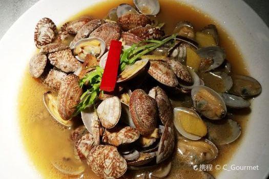 Tie Ge Bi ( Yue Hu Sheng Yuan )