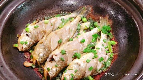 Xiao Shi Hou  Seafood( Yinzhou Wan Da )