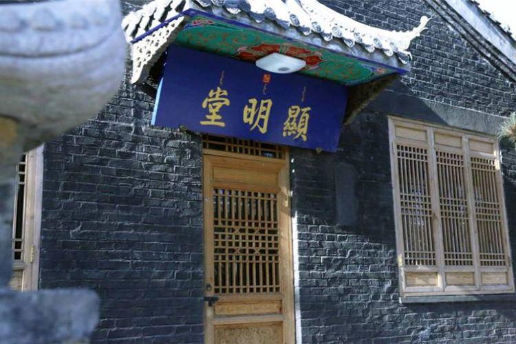 愛新覺羅皇家博物館1