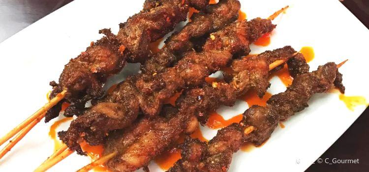 ShanCheng Mutton Restaurant2
