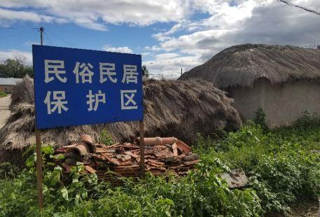 Bohai Guoshangjing Longquan Fugongcheng Relic Site