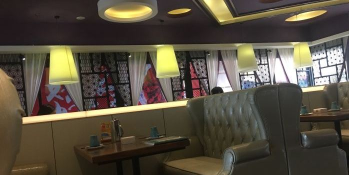 大塘港式茶餐廳(大上海城店)3