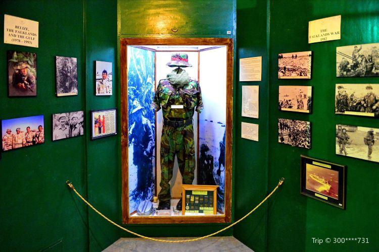 廓爾喀博物館3