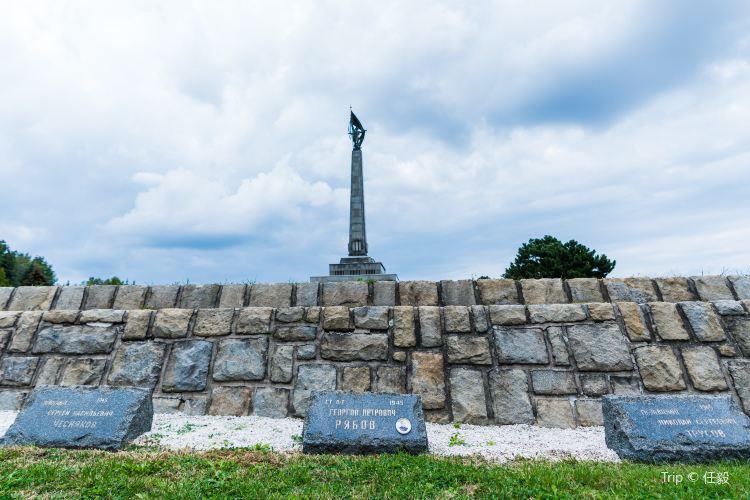 斯拉夫戰爭紀念碑1