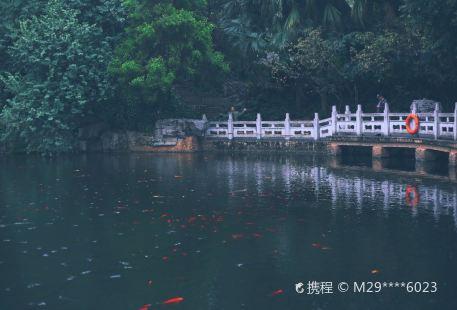 Liuzhoushi Yufengqu Xingyu Children Amusement Park