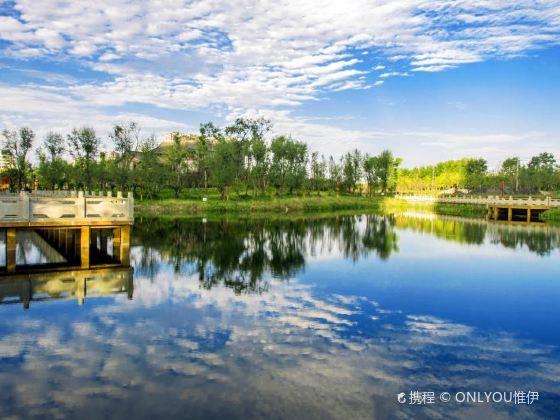東坡湖公園