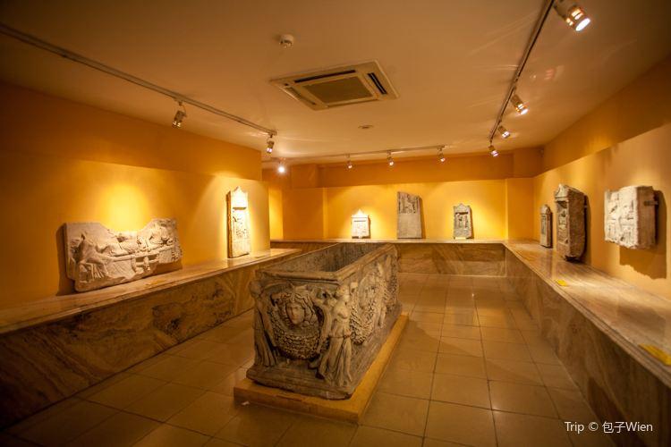Izmir Museum of History and Art1