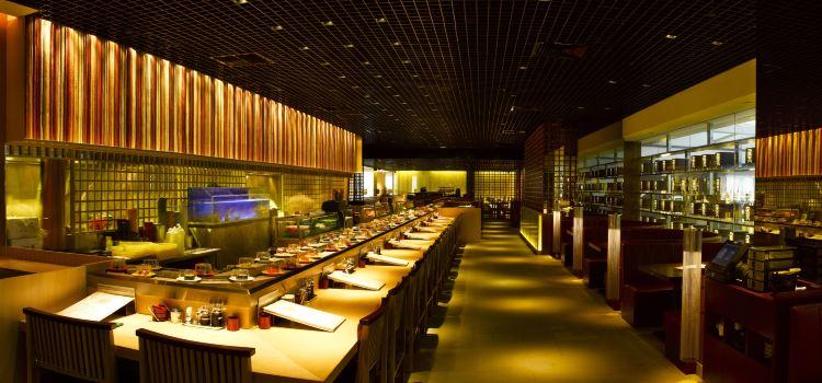 Sushi Tei (VivoCity)1