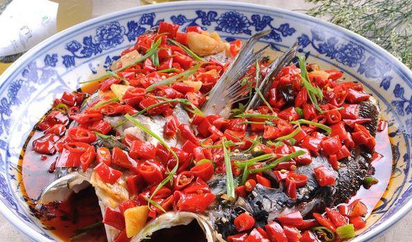 魚宴館·農家菜(千島湖總店)