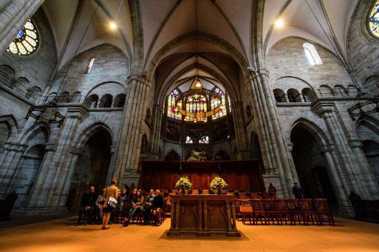 巴塞爾大教堂4
