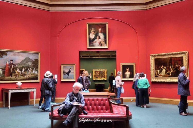 蘇格蘭國家現代藝術館4