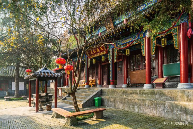 Xiangxi Cave1