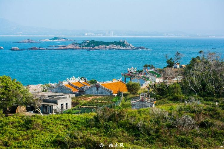 Guiling Island2