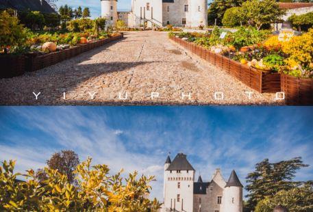 Castle du Rivau