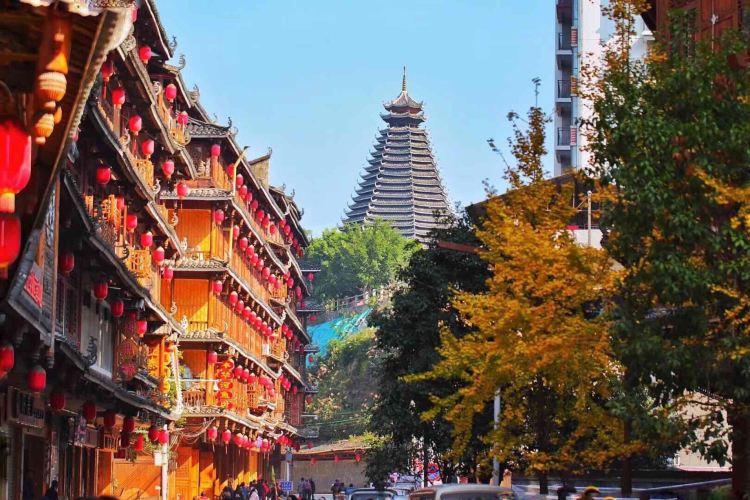 Sanjiang Dong Nationality Country2