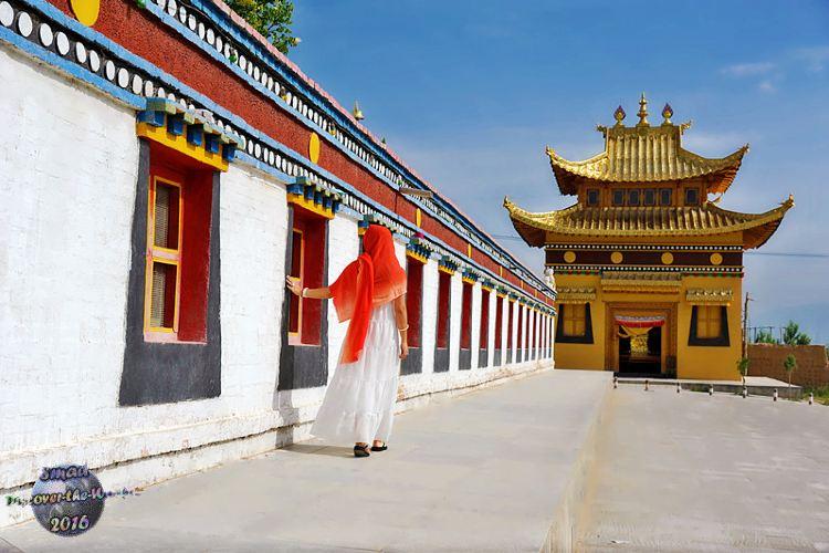 Guomari Temple3
