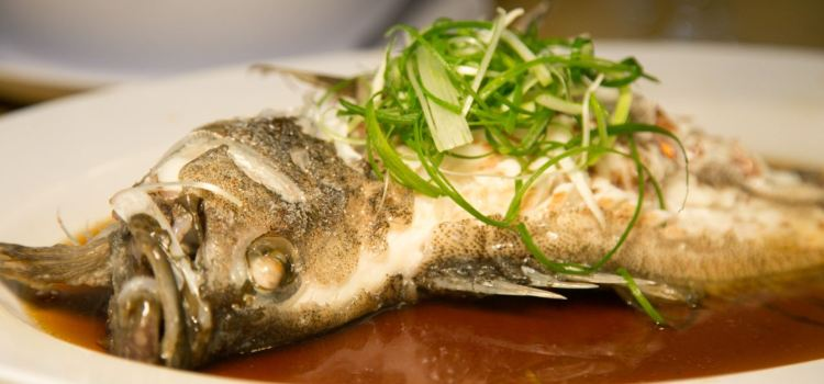 佳揚海鮮餐廳1