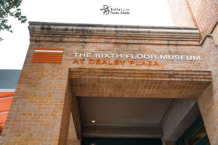Sixth Floor Museum4