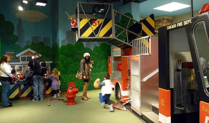 시카고 어린이 박물관2