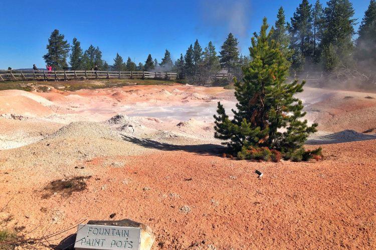 顏料鍋噴泉4