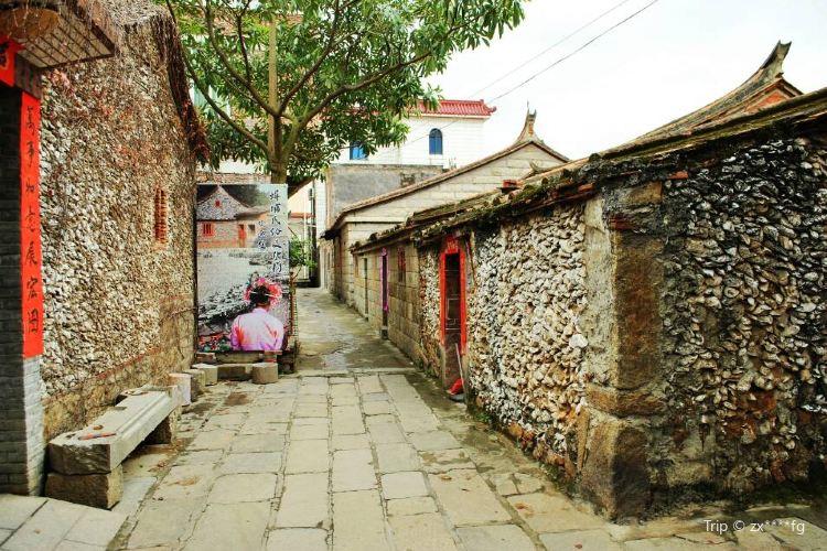 Xunpu Village4
