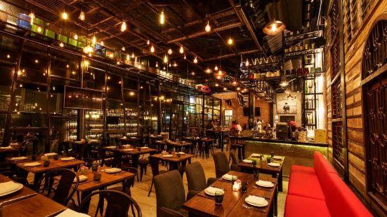 Seven Buffalo steak house