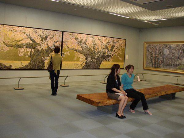 Goto Sumio Museum3