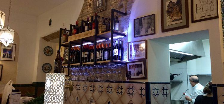 Bar Provincias1