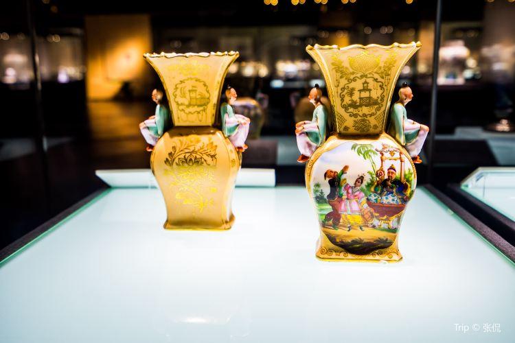 景德鎮中國陶瓷博物館1