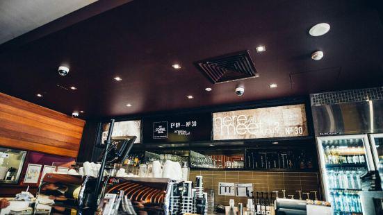 The Coffee Club - Cairns Esplanade