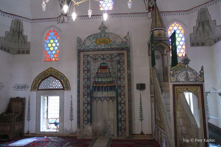 Koski Mehmed Pasha Mosque (Koski Mehmed-pašina džamija)