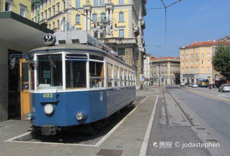 Trieste–Opicina Tramway