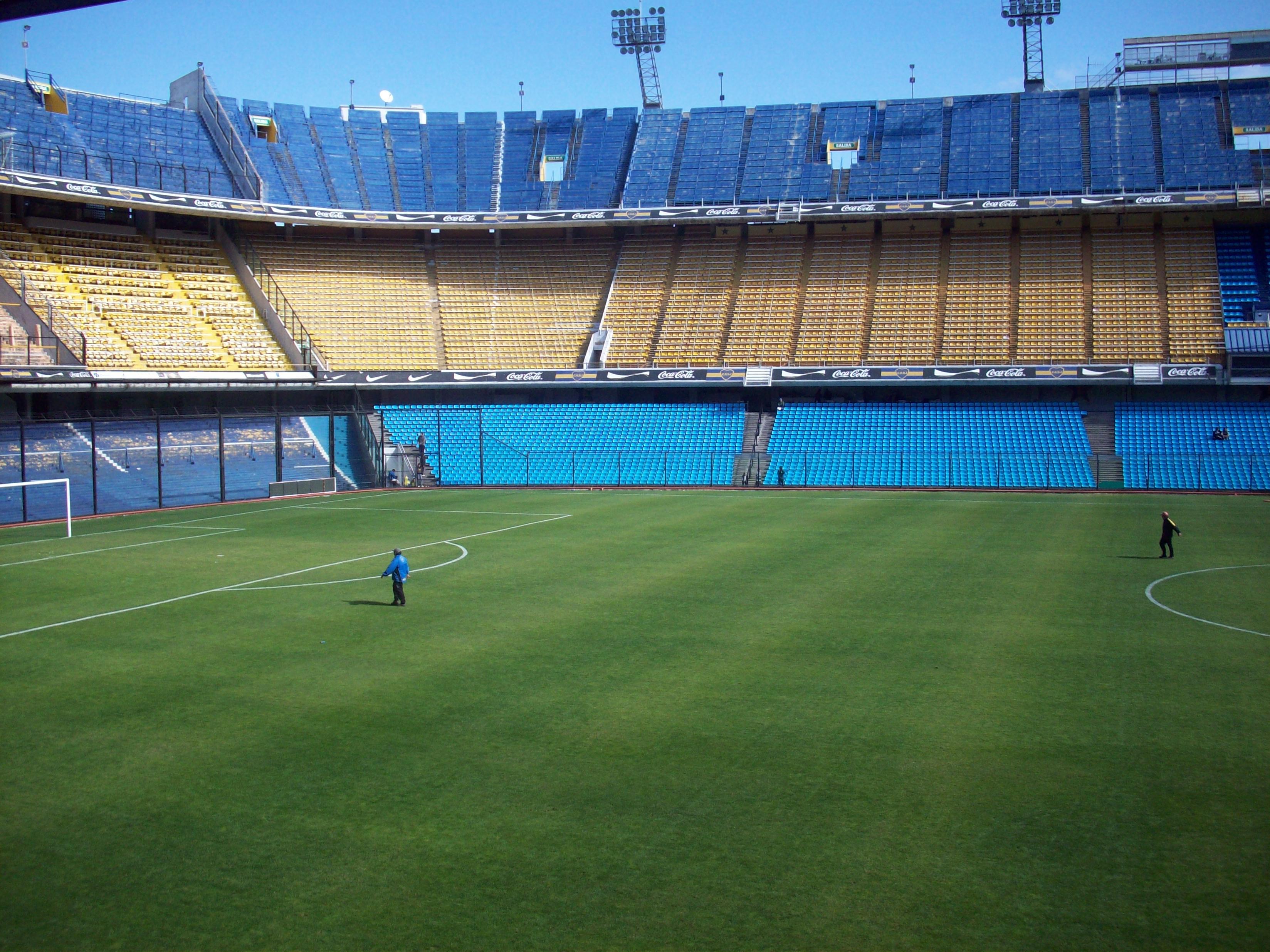 José María Minella Stadium (Estadio José María Minella)