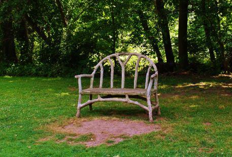 Frick Park, Pittsburgh, PA 15217