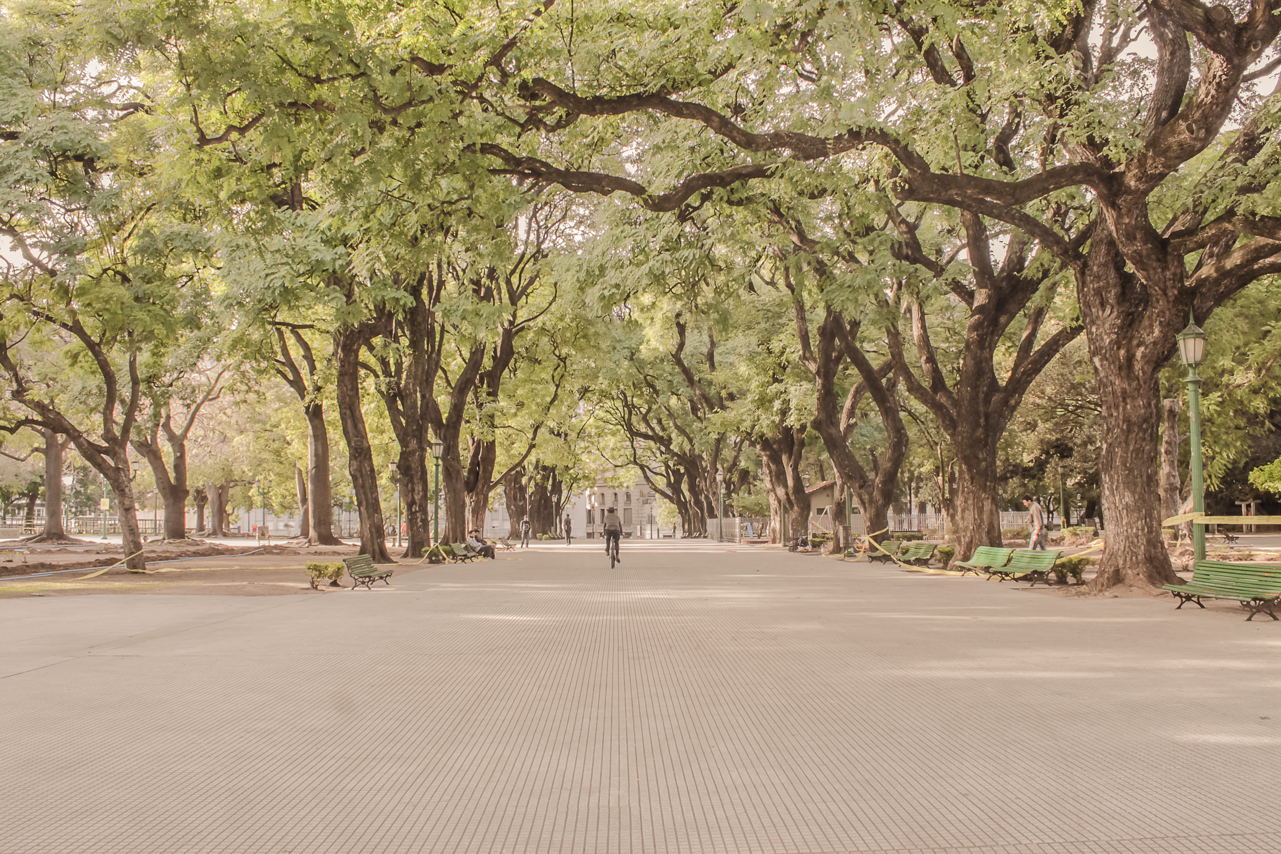 Plaza del Tango
