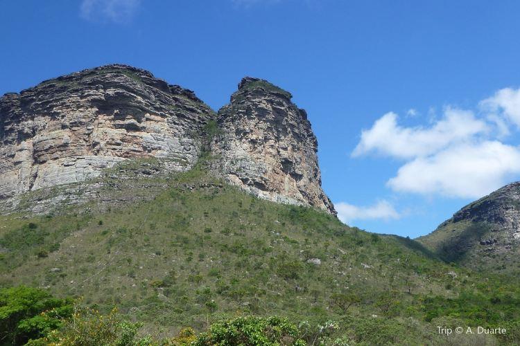 Morro Do Pai Inacio1